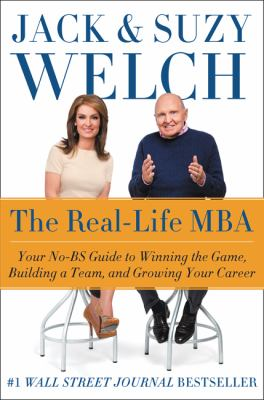 The real-life MBA :