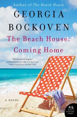 The beach house :