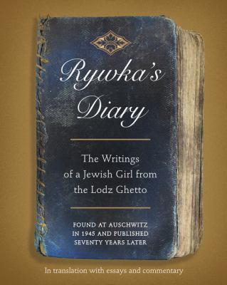 Rywka's diary :