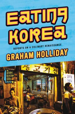 Eating Korea :