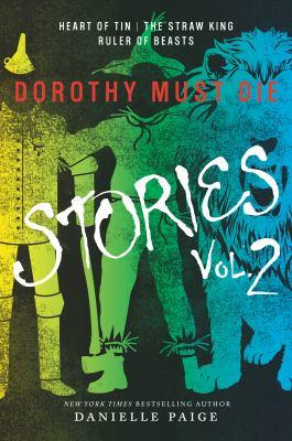 Dorothy must die :
