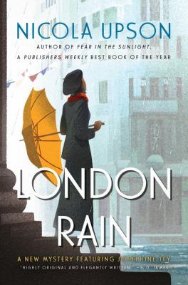 London rain :