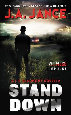 Stand down :