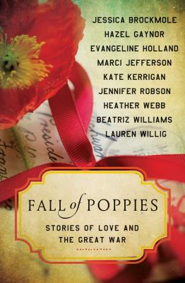 Fall of poppies :