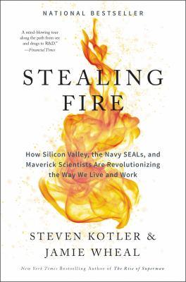 Stealing fire :
