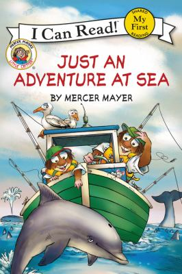 Just an adventure at sea