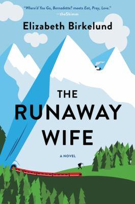 The runaway wife :