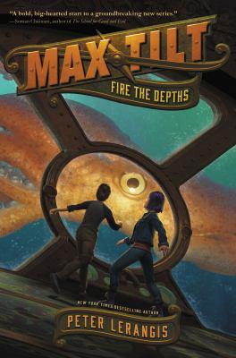Max Tilt : fire the depths