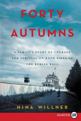 Forty autumns :