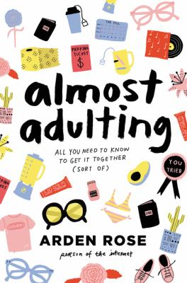 Almost adulting :