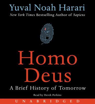 Homo deus :