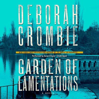 Garden of lamentations :