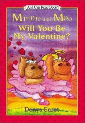 Minnie and Moo :
