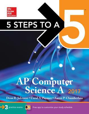 AP computer science A, 2017