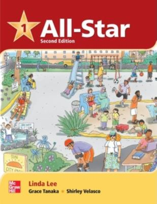 All-star. 1, [Student book]
