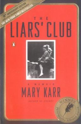 The liars' club :
