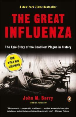 The great influenza :