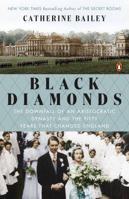 Black diamonds :