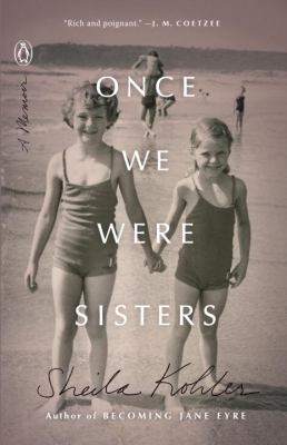 Once we were sisters :