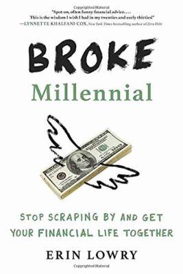 Broke millennial :
