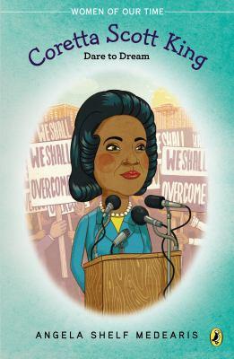 Coretta Scott King :