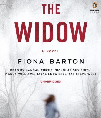 The widow :