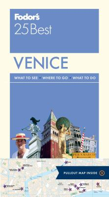 Fodor's 25 best Venice