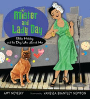 Mister and Lady Day :