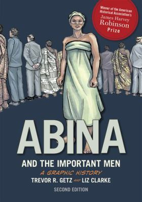 Abina and the important men :