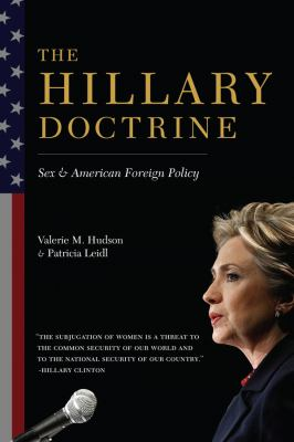 The Hillary doctrine :