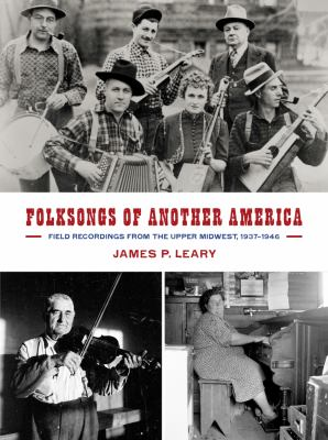 Folksongs of another America :