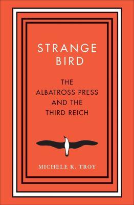 Strange bird :