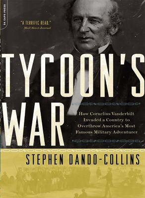 Tycoon's war :