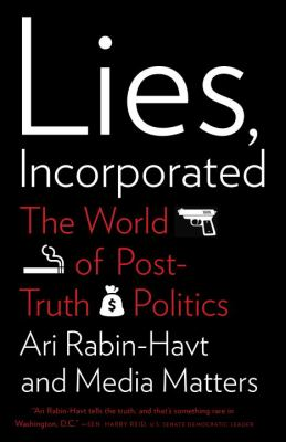 Lies, Incorporated :