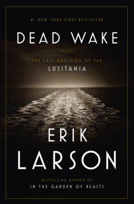 Dead wake :