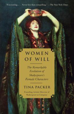 Women of will :