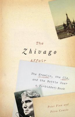 The Zhivago affair :