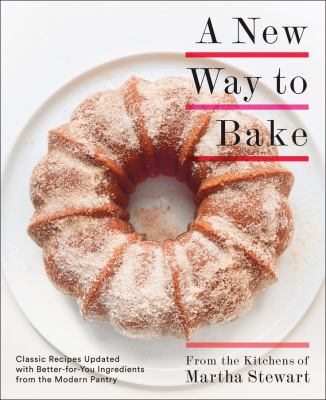 A new way to bake :