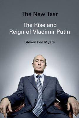 The new tsar :