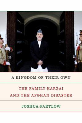 A kingdom of their own :