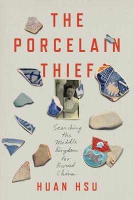 The porcelain thief :