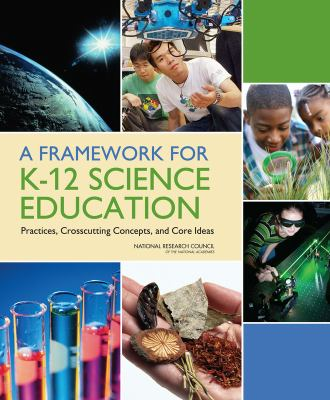 A framework for K-12 science education :