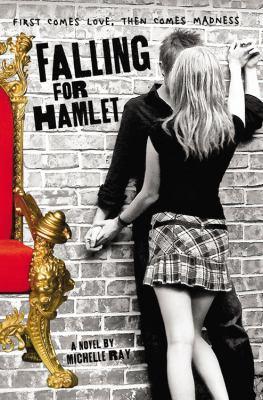 Falling for Hamlet : a novel