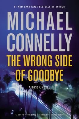 The wrong side of goodbye :