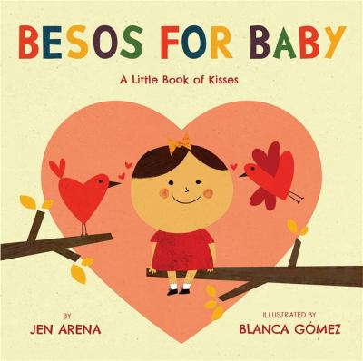 Besos for baby :