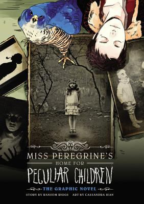 Miss Peregrine's home for peculiar children :
