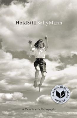 Hold still :
