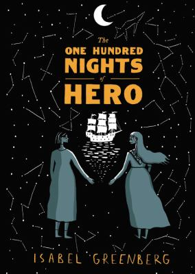 The one hundred nights of Hero :