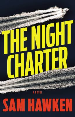 Night Charter book cover