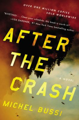 After the crash :